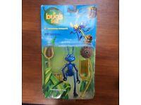 Disney Bugs life flik figure in the original box