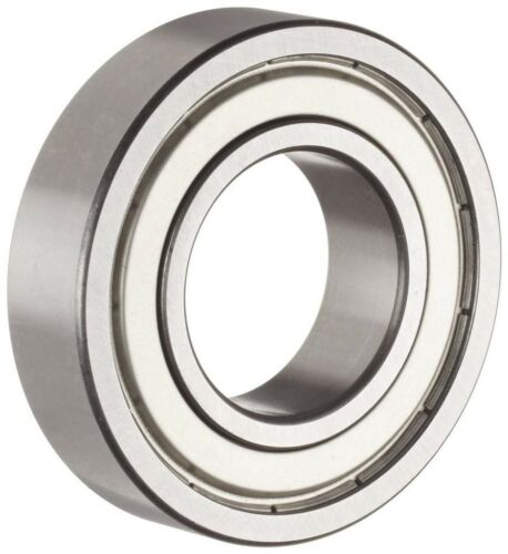 1602ZZ DOUBLE SHIELDED BEARING 100 PCS FACTORY NEW SHIPS FROM USA
