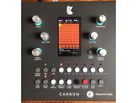 Kilpatrick Audio Carbon midi & CV sequencer (mint)