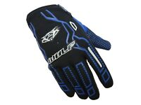 New Wulfsport Kids Force Gloves - £11.95