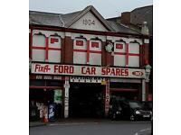 Fordfix centre catford se63jh