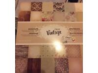 Craft paper selection