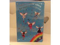 Rainbow Magic Dance Fairies Collection 6 books (£2.50)