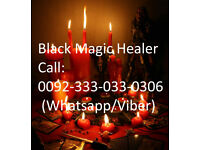 Black Magic Healer, Spiritual Healing Services