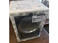 BRAND NEW HOOVER CONDENSER TUMBLE DRYER IN BLACK ABSOLUTE BARGAIN ..!!!