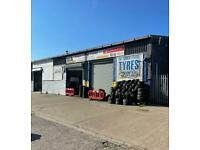 Touch Stone Tyres / New & Used Partworn Tyre shop - car & van tires - Tire shop