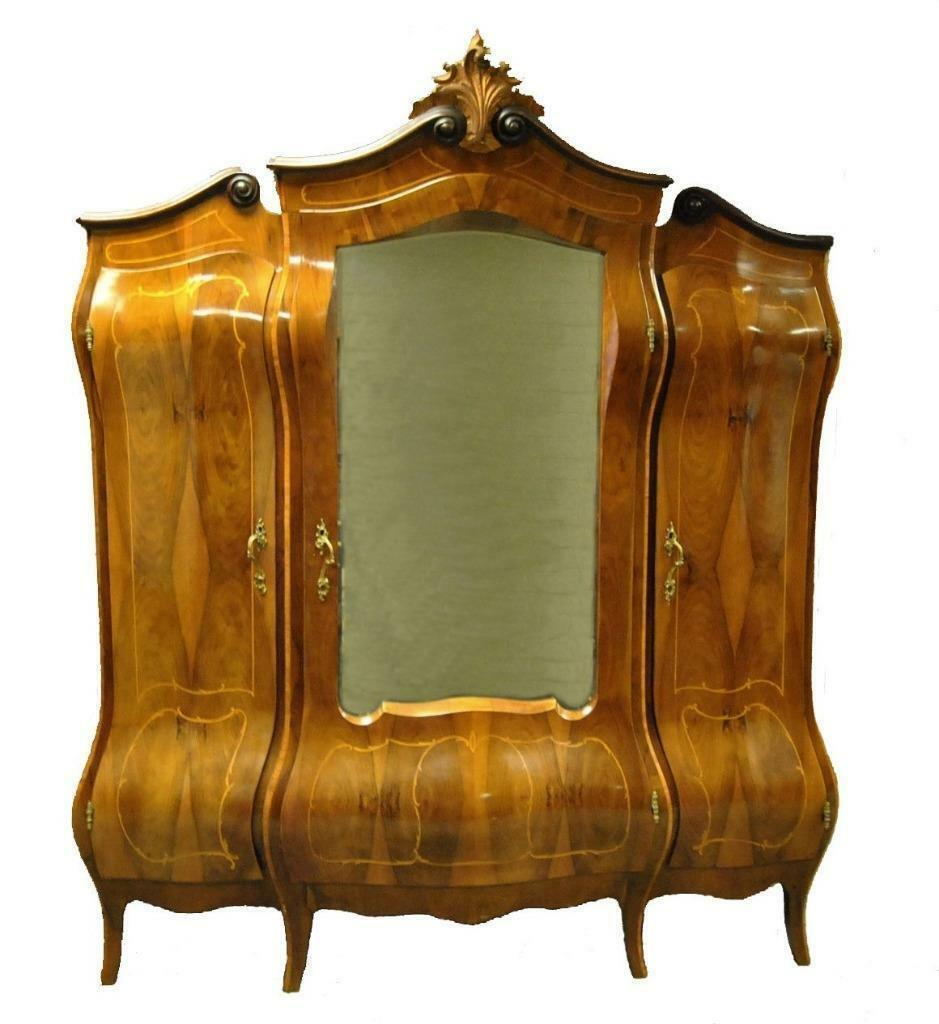 Antique Armoires & Wardrobes for sale | eBay