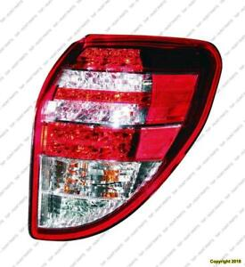 Tail Light Passenger Side Usa Built High Quality Toyota Rav4 2009-2012