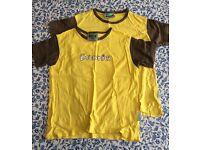 Brownie Uniform -