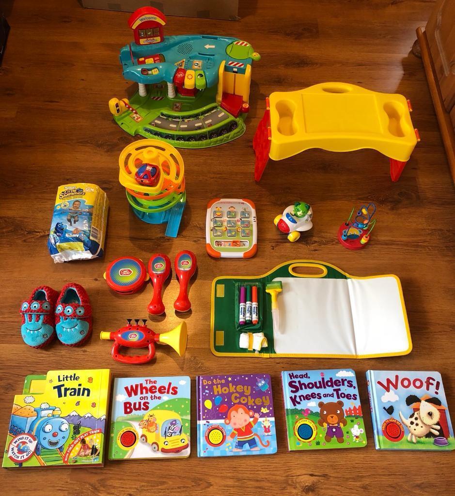 Multiple Toys (PRICES IN DESCRIPTION)