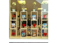 Volunteer Retail Assistant - St Cuthbert's Hospice Shop - Spennymoor