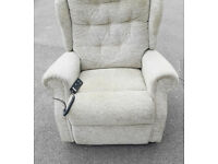 Celebrity Riser / Recliner Chair
