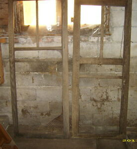 Vintage  Screen Doors Architectural Salvage