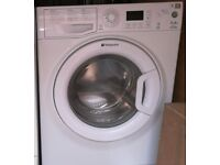 Hotpoint WFMG 741 Washing Machine 7kg
