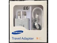 Samsung fast charger 2.0A