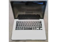 """Macbook Pro 13"""" Early 2011 - 2.3 Ghz i5 Processor - 4GB RAM - Good Condition"""