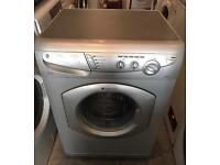 HOTPOINT Aquarius WF546 Free Standing Washing Machine Good Condition & Fully Working Order