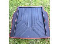 Original bmw m4 boot mat rrp £150
