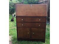 Vintage Desk - Writing Bureau £30