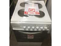 Ex display 50cm electric cooker can deliver