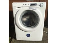A++ 8kg 1600 spin washing machine
