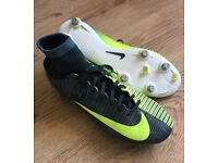 FOOTBALL BOOTS CR7 size 6