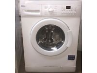 45 Beko WASH814DW 8kg 1400Spin White LCD A+ Rated Washing Machine 1 YEAR GUARANTEE FREE DEL N FIT