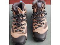 Timberland boots UK size 6