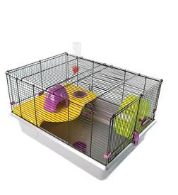 Mouse/Gerbil/Hamster cage