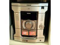 Sony HiFi audio stereo system