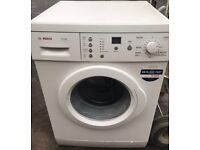 BOSCH Classixx 7 washing machine 1400 spin £110 good condition