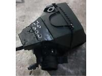 2007 Audi A6 2.0 diesel air filter box with mass sensor available