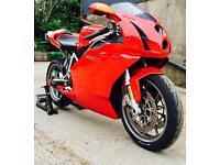 Ducati 999 possible p/x fireblade,gsxr,R6