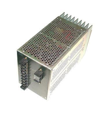 Tdk Dc Power Supply 24 Vdc 6 Amp 100-115 Vac 5060 Hz 3.4 Amp
