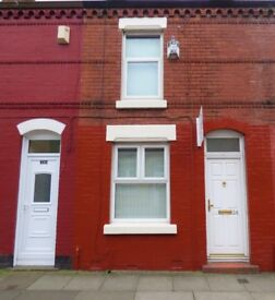 2 Bed House Emery Street L4