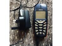 Nokia 3210i Mobile Phone + Charger