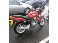 125 for sale only 2000 miles