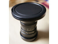 SLR Magic 12mm T1.6 Hyperprime Cine Lens (Micro Four Thirds mount)
