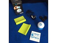 Sphero 2.0 - Boxed, Great Condition