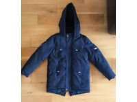 Ted Baker Coat age 9