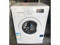 7kg BEKO WM74135W Digital Fully Working Washing Machine with 4 Month Warranty