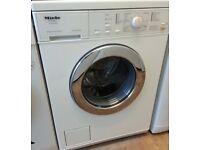Miele Novotronic Premier 500 6kg load 1300 spin washing machine