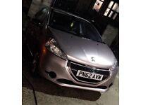 Peugeot 208 62 Reg 1.4 HDi CHEAP CAR