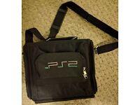 Sony PS2 Messenger Bag