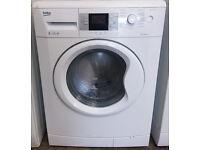 £140 Beko 8KG Washing Machine – 6 Months Warranty
