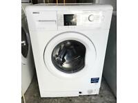 7KG A++ BEKO WMB71442W WHITE WASHING MACHINE 3 MONTH WARRANTY, FREE INSTALLATION