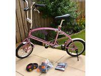 Brand New Folding Bikes