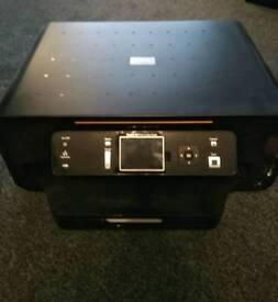 Kodak all in one ESP7 printer/photocopier/scanner
