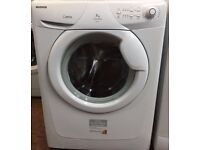 33 Hoover SE147 7kg 1400 Spin White A+AA Rated Washing Machine 1 YEAR GUARANTEE FREE DEL N FIT