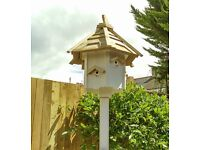 Quality handmade bird house